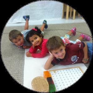 Why choose Trillium Montessori preschool in Cary, NC?